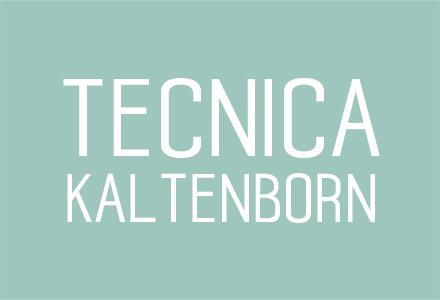 TECNICA KALTENBORN