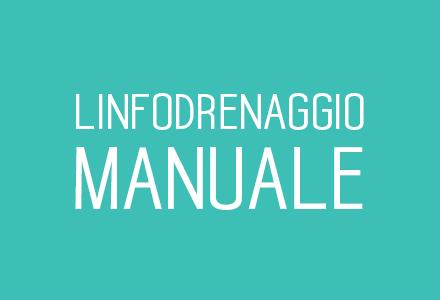 LINFODRENAGGIO MANUALE
