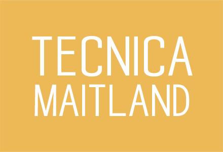 TECNICA MAITLAND
