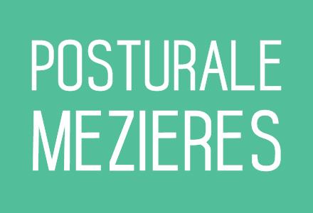 POSTURALE MEZIERES